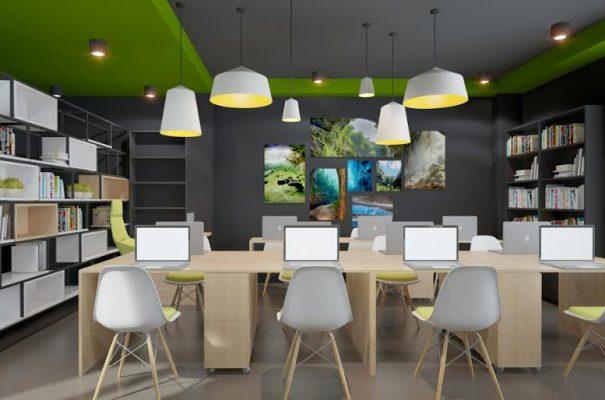 Báo giá thiết kế và thi công nội thất văn phòng giá rẻ