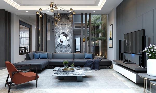 Các căn hộ chung cư có xu hướng mở rộng đang HOT hiện nay