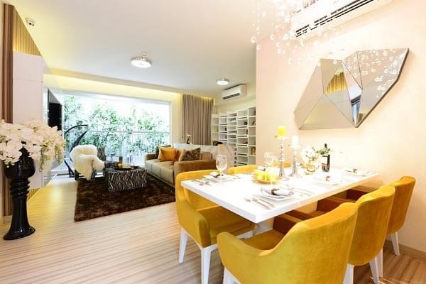 Các gia đình nên cân nhắc lựa chọn công ty thiết kế nội thất chung cư uy tín và chuyên nghiệp, được khách hàng đánh giá cao.