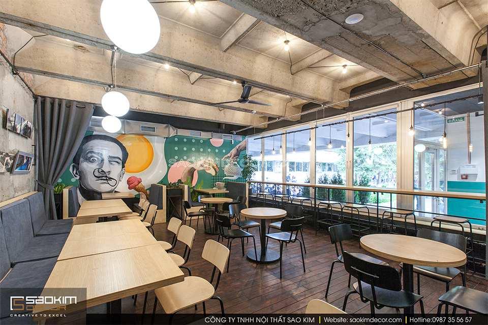 Thiet Ke Cua Hang Cafe Macrom 11