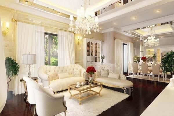 Cần chú ý chọn địa chỉ tư vấn thiết kế và thi công nhà chung cư đẹp