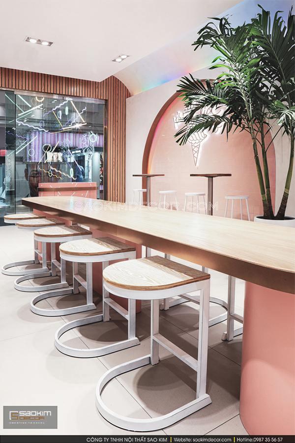 Thiet Ke Cua Hang Cafe 8