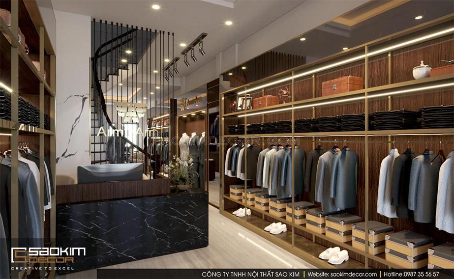 Thiet Ke Shop Thoi Trang Nam Armin Arm 3