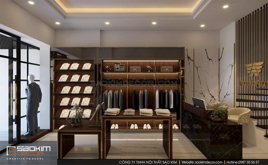 Thiet Ke Shop Thoi Trang Nam Armin Arm 8
