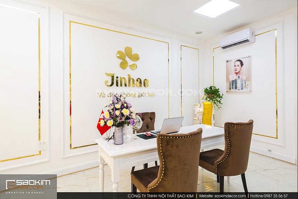 Thiet Ke Spa Jinhae 18