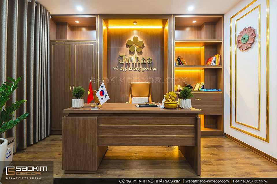 Thiet Ke Spa Jinhae 28