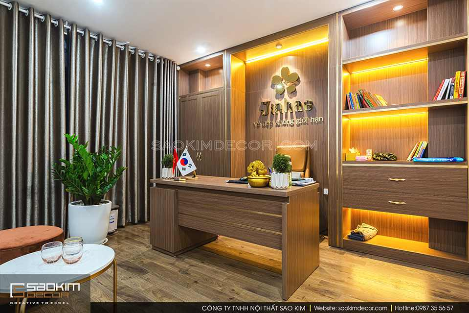 Thiet Ke Spa Jinhae 29