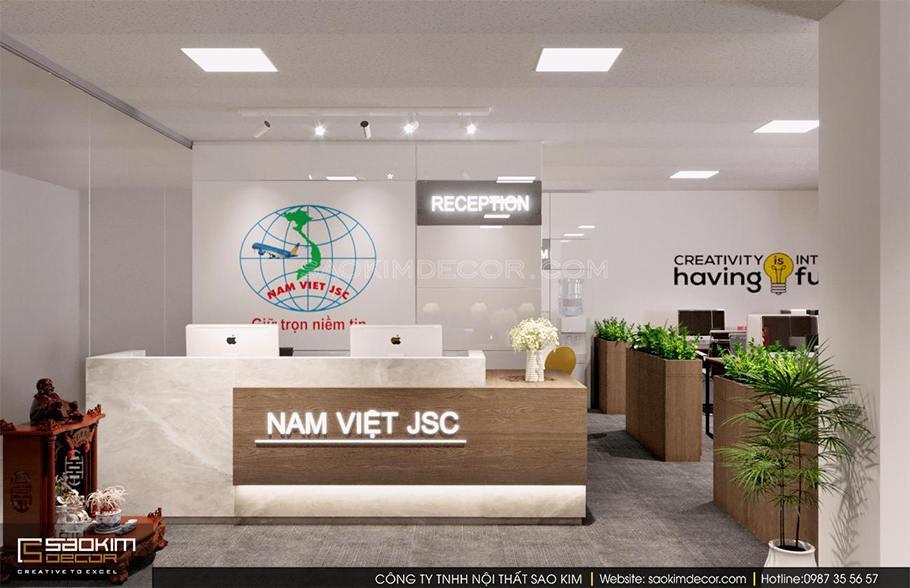 Thiet Ke Van Phong 1