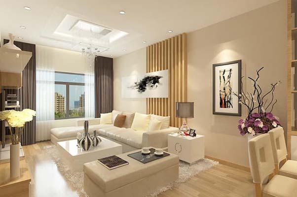 Chung cư Skyview Trần Thái Tông đang thu hút sự quan tâm của nhiều gia đình