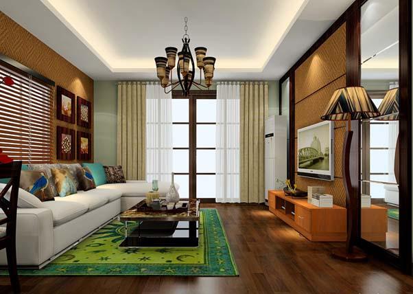 Nội thất chung cư kiểu Nhật được nhiều người yêu thích