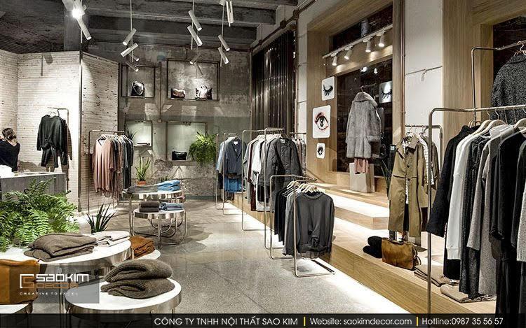 Thiet Ke Noi That Shop Thoi Trang 1