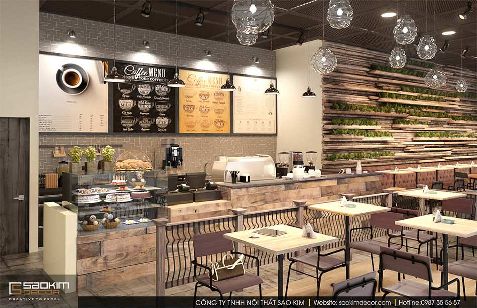 Thiet Ke Cua Hang Cafe 30
