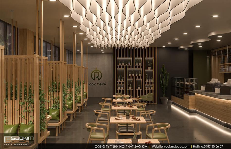 Thiet Ke Cua Hang Cafe 31