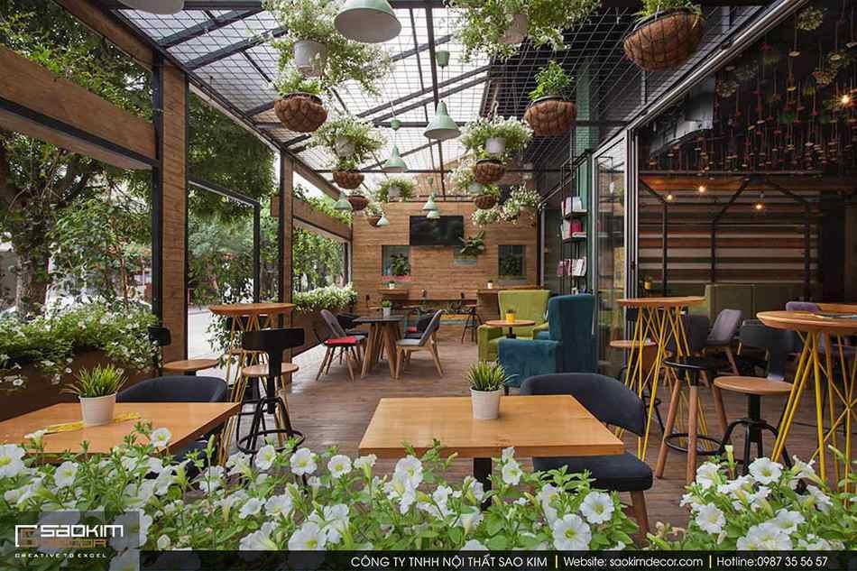 Thiet Ke Cua Hang Cafe 32