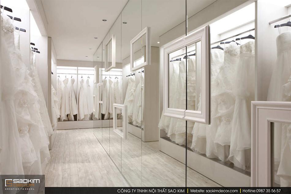Thiet Ke Showroom Ao Cuoi 13