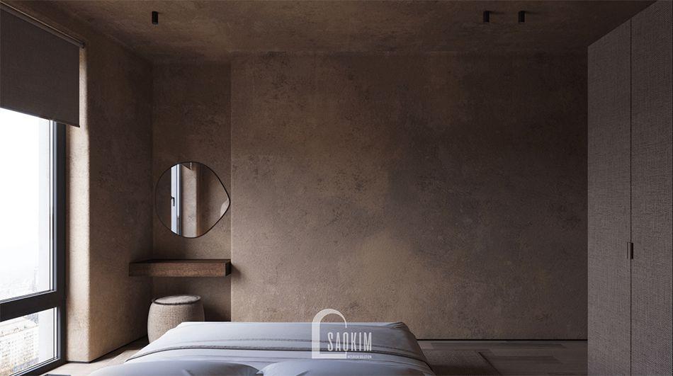 Sự tiết chế tinh tế mang lại vẻ đẹp chân thật trong phong cách nội thất Wabi Sabi